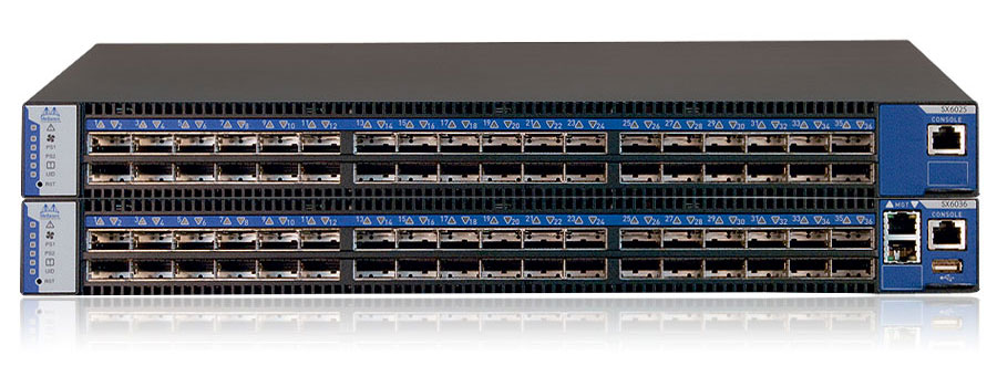 What are the real differences between RDMA, InfiniBand, RMA